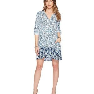 NWT Lilly Pulitzer Tunic Dress Size M